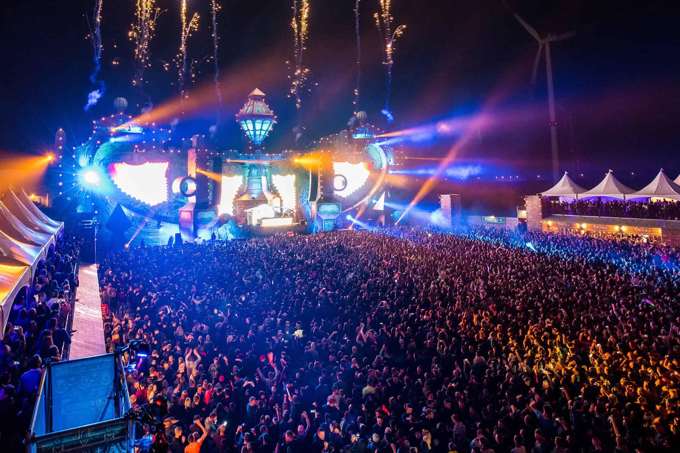 In Your Dreams Festival